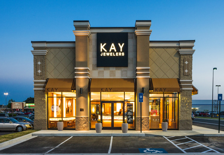 Kay Jewelers – Warner Robins, GA