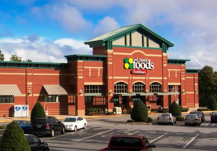 Lowes Foods North Wilkesboro Nc