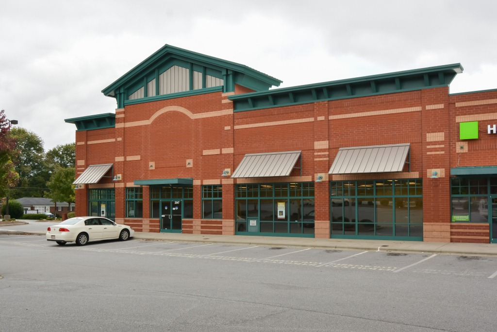 Mountain View Marketplace, Hickory, NC